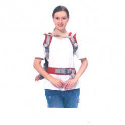 Рюкзак кенгуру для переноски детей Willbaby carrier оптом