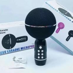 Беспроводной караоке микрофон Wireless Karaoke Microphone YS-08 оптом