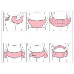 Бандаж для беременных 4 в 1 оптом