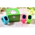 Детские GPS часы Smart Baby Watch Q50 оптом