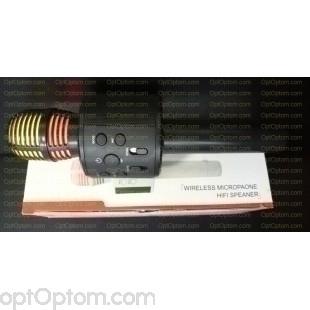 Микрофон караоке Handheld KTV Q858 оптом
