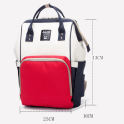 Сумка рюкзак для мамы оптом