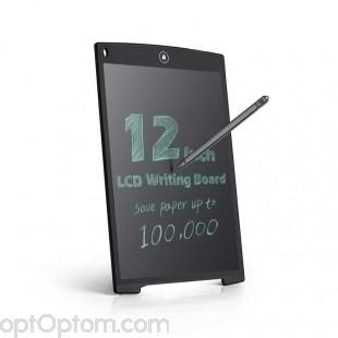 Ультра-тонкий 12-дюймовый планшет для рисования LCD Writing Tablet оптом