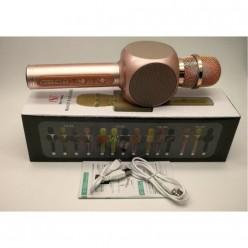 Микрофон караоке YS-63 оптом