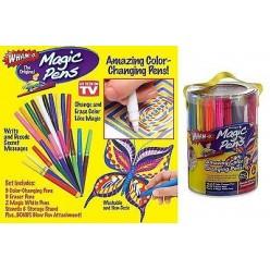 Волшебные фломастеры Magic Pens оптом
