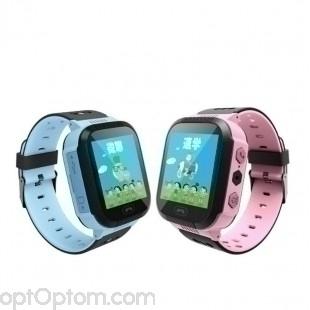 Детские Часы Smart Baby Watch Q528 оптом