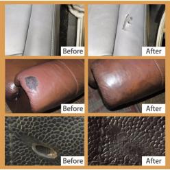 Набор для ремонта кожи VISBELLA оптом