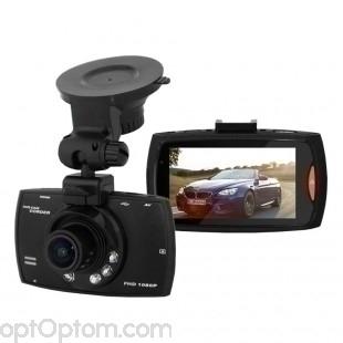 Видеорегистратор Advanced Portable Car Camcorder G30 FullHD 1080 оптом