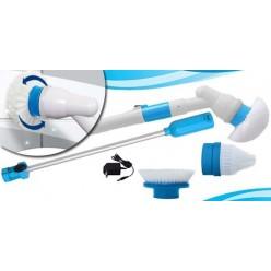 Беспроводная щетка для уборки SPIN SCRUBBER HURRICANE оптом