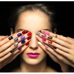 Пилка для искусственных и натуральных ногтей KODI PROFESSIONAL оптом