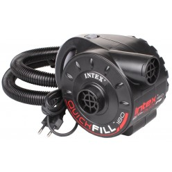 Электрический насос Quick-Fill Pump Intex 66624 оптом