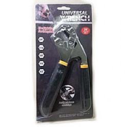 Универсальный гаечный ключ Universal Wrench 14 в 1 оптом