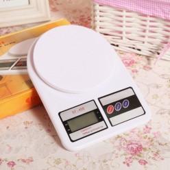 Электронные кухонные весы SF-400 оптом