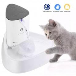 Автоматический поильник-фонтан ELS PET для животных оптом