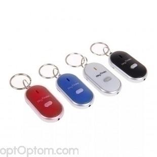 Брелок для поиска ключей Key Finder оптом