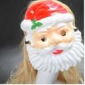 Карнавальная маска Дед Мороз оптом