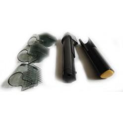 Триммер MicroTouch Titanium Trim оптом