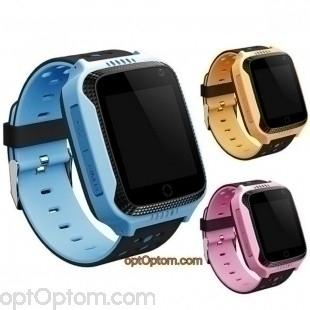 Детские часы Smart Baby Watch T7 оптом