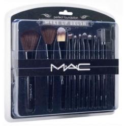 Набор кистей 12 шт. Make up brush оптом