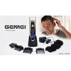 Машинка для стрижки волос GEMEI GM800 оптом