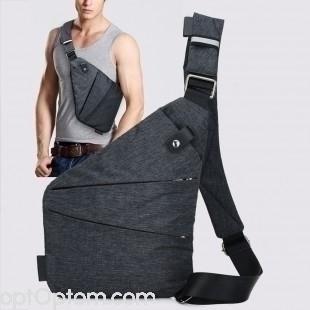 Мужская сумка кобура Niid Fino оптом