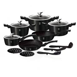 Набор посуды Berlinger House 15 предметов оптом