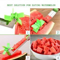 Нож для нарезки арбуза оптом