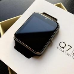 Умные смарт часы телефон Smart watch Q7 SP оптом