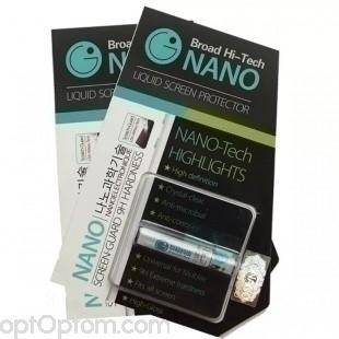 Жидкость для защиты экранов Broad Hi-Tech NANO оптом