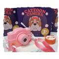 Детский фотоаппарат Catton Camera оптом
