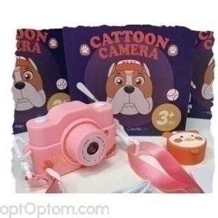 Catton Camera