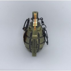 Зажигалка граната РГД 008-808 оптом