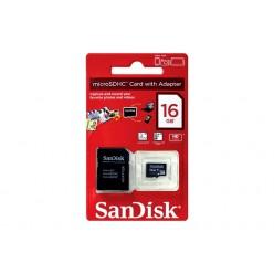 Карта памяти - флэшка SanDisk 16GB оптом