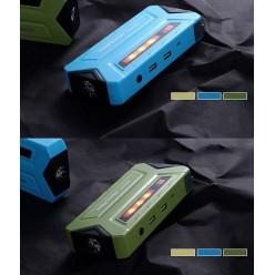 Пусковое устройство для автомобиля jumper starter оптом