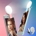 Лампа клипса для селфи rk 17 оптом