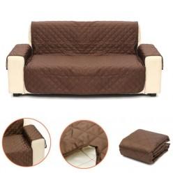 Двустороннее покрывало для дивана Couch Coat большой размер оптом