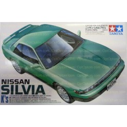 Набор для сборки модели автомобиля Nissan SILVIA K's оптом