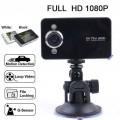 Видеорегистратор DVR Vehicle Blackbox 1080p HD оптом