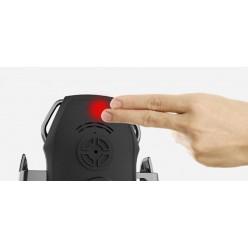 Автомобильный держатель для телефона с быстрой зарядкой A5S оптом