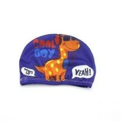 Детская шапочка для плавания оптом