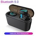 Беспроводные Наушники HBQ Q32 Bluetooth TWS оптом