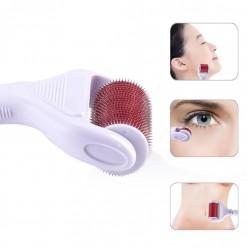 Массажер для лица derma roller 3 в 1 оптом