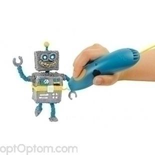 3D-ручка 3D Painting Pen оптом