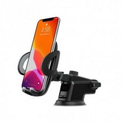 Автомобильный держатель для телефона на присоске BA31A оптом