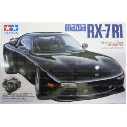 Набор для сборки модели автомобиля Mazda RX-7R1 оптом