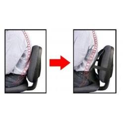 Поясничный упор для автомобильного и офисного кресла оптом
