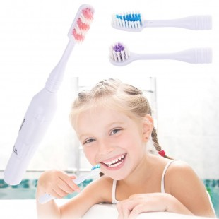 Купить зубную щетку орал би электрическую гениус