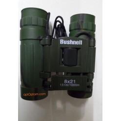 Бинокль BUSHNELL 8x21 оптом