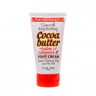 Крем для ног Cocoa Butter Foot Cream оптом