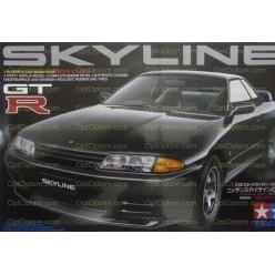 Набор для сборки модели автомобиля Nissan Skyline GTR оптом